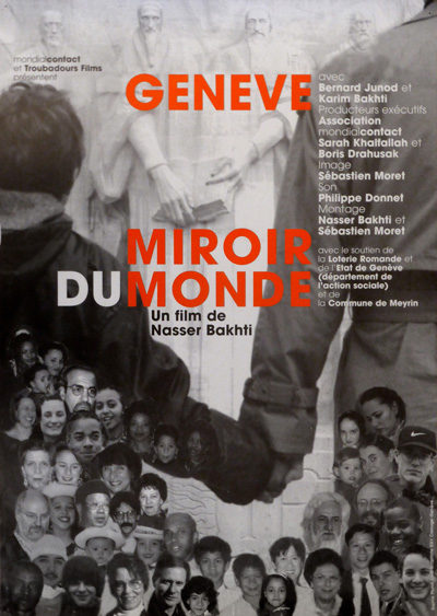 Geneva mirror of the world