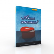 DVD A nos amours