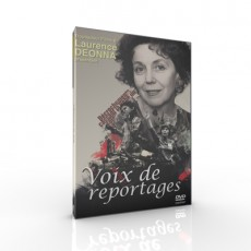 DVD Voice of reportages