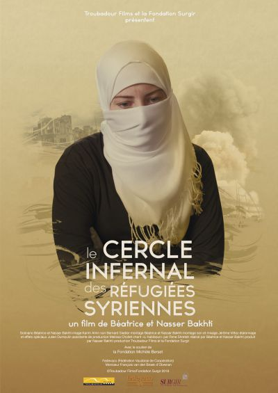 The Infernal Circle of Syrian Refugee Women